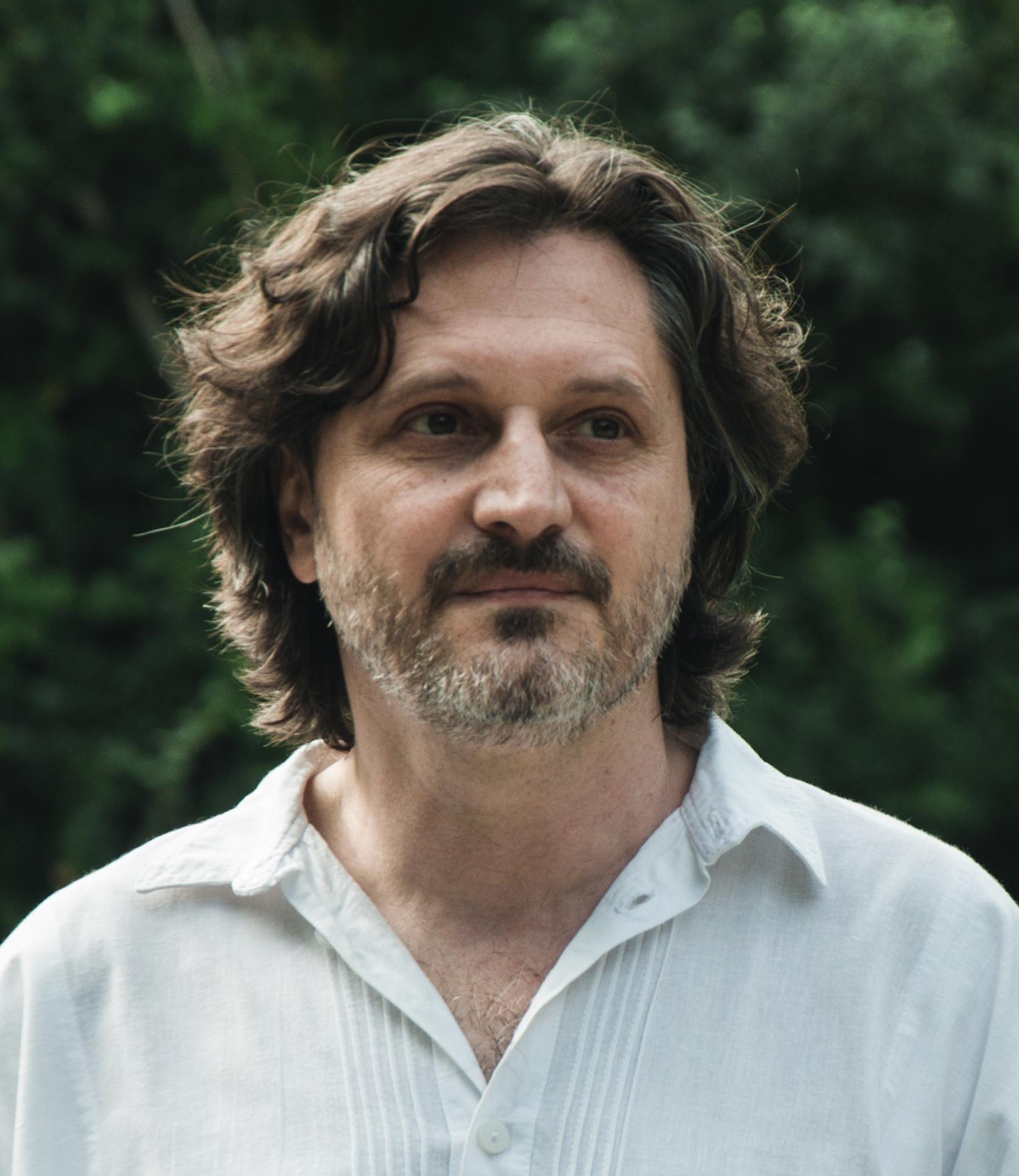 Adrian Constantinescu